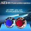 Auto-Scheinwerfer Minic$bi-xenon Projektor-Objektiv-Engels-Auge für H4, Scheinwerfer H7