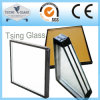 Строя полое стекло двойного Tempered низкого e изолированного стекла