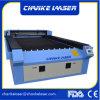 Цена автомата для резки гравировки лазера CNC СО2 для деревянного пластичного acrylic