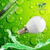 4W E27 Lighting Bulb avec l'UL de la CE SAA de RoHS