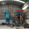 Het Vernietigen van het Schot van het Type van haak Schoonmakende die Machine in China wordt gemaakt