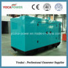 Jogo de gerador Diesel silencioso da potência do motor 120kw/150kVA de Deutz