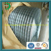 China-schweißte galvanisierter geschweißter Großhandelsmaschendraht für Aufbau, das heiße eingetauchte überzogene galvanisierte Galvano Maschendraht, geschweißten Maschendraht