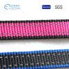 판매를 위한 도매 다채로운 폴리에스테 가죽 끈