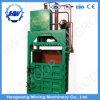 2017 Residuos de papel Kraft de chatarra de la máquina empacadora de desechos y residuos de la empacadora de cartón Máquina de prensa/Desechar