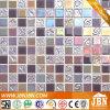 والزجاج والكريستال جدار ديكور فسيفساء بلاط (G423024)