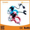 Yzl803 Xml profesional T6 impermeabilizan la luz delantera de la bici