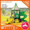 De Reeks van de Speelplaats van het Stuk speelgoed van de Dia van de Speelplaats van de Apparatuur van het vermaak