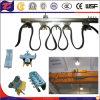 Chariot à transporteur de feston de câble pour le matériel mobile