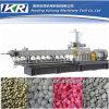 Riga di pelletizzazione dell'HDPE della vite della macchina di granulazione della pellicola dell'HDPE pp doppia Line/PE pp/colore di plastica Masterbatch che fa macchinario