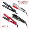 M511top Verkäufer-Berufshaar-Strecker mit keramischer Beschichtung