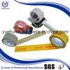 Utilizado para el cartón que sella la cinta de acrílico de poco ruido de la adherencia de acrílico