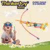 EducationalおよびLearningのための2015新しいPlastic Toy Building Blocks