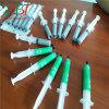 Calore Conduction Grey Silicon Thermal Grease con High Thermal Conductivity