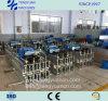 Draagbare Transportband die het Lasapparaat van de Pers/Van de Transportband van China verbinden