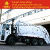 Camion di immondizia appiattito di Sinotruck 6X4 20m3