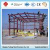 가벼운 강철 구조물 작업장의 많은 종류