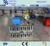 Alta encoladora eficiente de la banda transportadora con calidad superior de la máquina