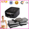 Портативное ультракрасное воздушное давление Au-7005 Slimming машина массажа