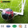 Fútbol de hierba artificial moqueta verde Precio
