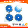 14 pulgadas de Diamond Saw Blade para Cutting Asphalt Disc