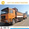 Shacman 290HP 6X4 덤프 트럭 모형 Sx3257dm324