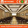 Papier peint en PVC pour l'hôtel projet (880609)