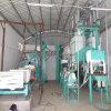 Máquina da fábrica de moagem para o trigo mourisco
