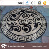 Декоративный настил водоструйный для картины/медальона