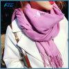 冬の暖かい格子縞のスカーフデザイナー基本的なショールのスカーフ