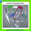 Ultraoptix HANDI Objektiv-Vergrößerungsglasfresnel-Bookmark-Buch-Vergrößerungsglas-niedriger Anblick 3X Hw805