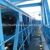 鉱山Material Handling Pipe Belt ConveyorかTubular Belt Conveyor