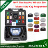 2015 800 Tokens Key Programmer M8 MVP PRO M8 Auto Key Programmer Plus puissant que T300 et SBB Key Programmer MVP PRO Transponder