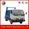 Dongfeng 4*2 3m3 Swing Arm Garbage Truck