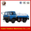 Dongfeng 8m3/8000L/8000liters/8cbm Water Tank Truck