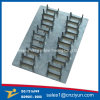 Fertigung galvanisierte Stahlplatten-Gruppe-Nägel