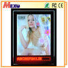 Light를 가진 LED Wall Mount Acrylic Picture Photo Frame