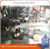 5ガロンのバレルの天然水機械バレル水機械装置を作り出す