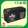 Batterie exempte d'entretien d'acide de plomb scellée 12V 150ah de gel
