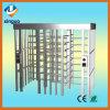 Electricfull Automático / Semi-Auto / Hand-Push Segurança de aço inoxidável Turnstile & Full Height Turnstile & Turnstile Gate