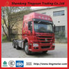 10 camion de remorquage de camion d'entraîneur des roues HOWO avec la qualité