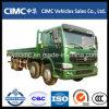 Pesado-deber Truck HOWO 8X4 Cargo Truck de Sinotruk