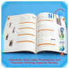 Softcover Books Bulk Printing China Factory Services