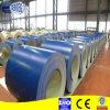 PPGI strich galvanisierte Stahlspule vor