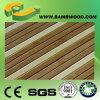 Maak vorm-Bewijs het Document van de Muur van het Bamboe voor de Decoratie van het Huis vuurvast