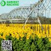 China-Landwirtschafts-Elektrizitäts-seitliches Bewegungs-Bewässerung-Gerät/Bewässerung-Mittelgelenk