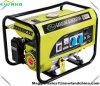 générateur électrique d'usage domestique du début 2kw avec les roues (3500E-A)