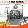 고품질 Full- 자동적인 기름 충전물 기계 (UT 16-4년)