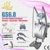 Bio ultrason bipolaire amincissant l'équipement pour le salon de beauté (GS6.8)