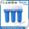 Doppeltes Stadiums-blauer Gehäuse-Wasser-Filter (NW-BR10B5)